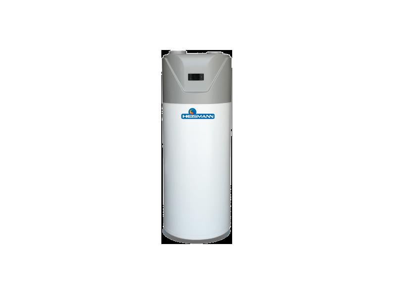 Compact Heat Pump