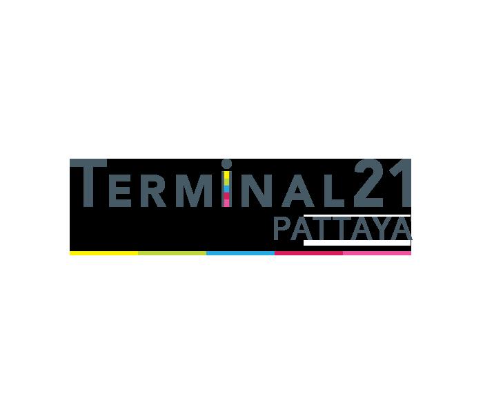 โครงการ Terminal 21 Pattaya
